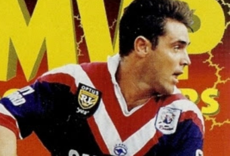 Oddball Footy History: Wests Tigers melt in Townsville, Matt Ridge place kicks for touch, Brad Fittler the halfback?