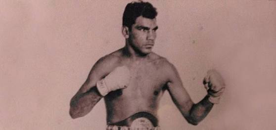 From Stolen Generation to champion boxer: John Patten was also a handy league player