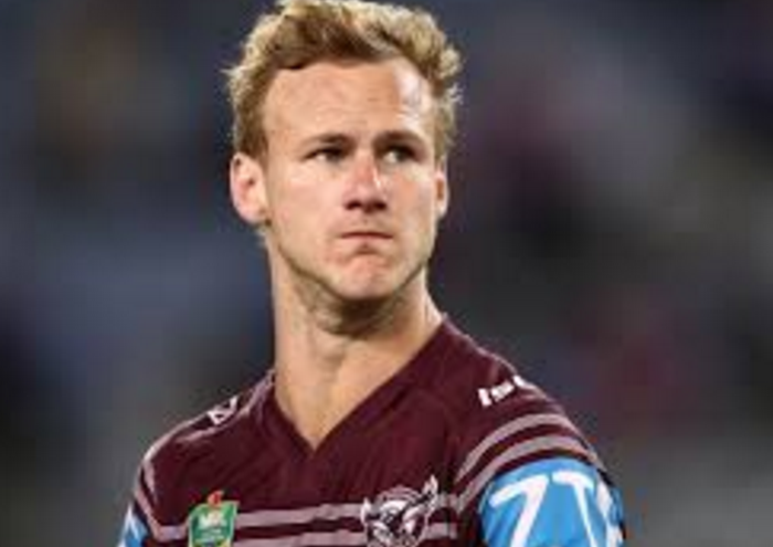 Anthony Watmough has unloaded an all-time spray on 'f******' Daly Cherry-Evans