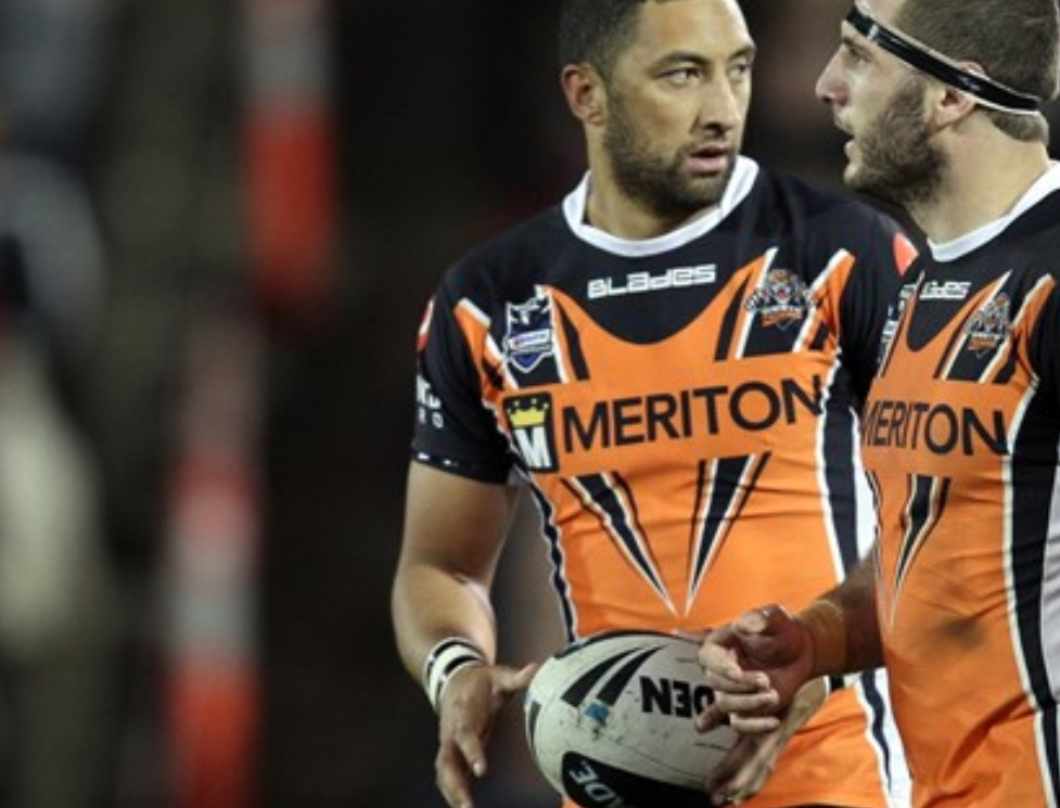 Ghosts of 2005: Farah and Marshall reunion set for round 18 blockbuster against Dragons