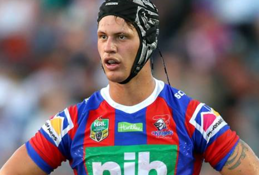Knights young gun the new outright Arthur Beetson Medal leader