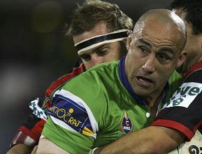 Dean Pay's Bulldogs should look at the Canberra Raiders of early 2000's for inspiration