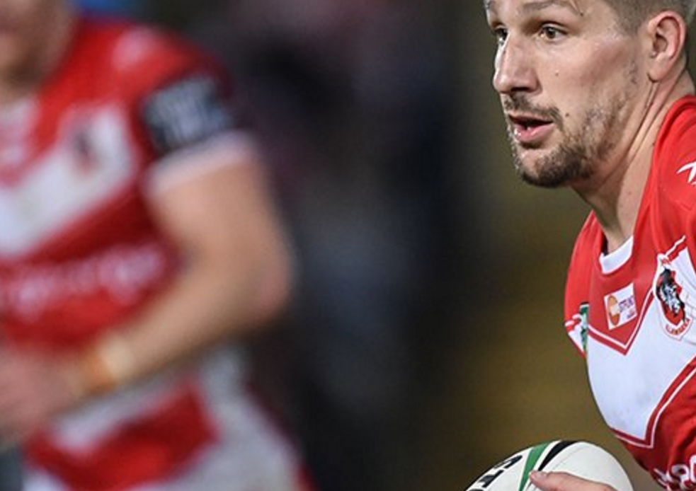 Widdop, Smith and RTS climb up Arthur Beetson Medal ladder