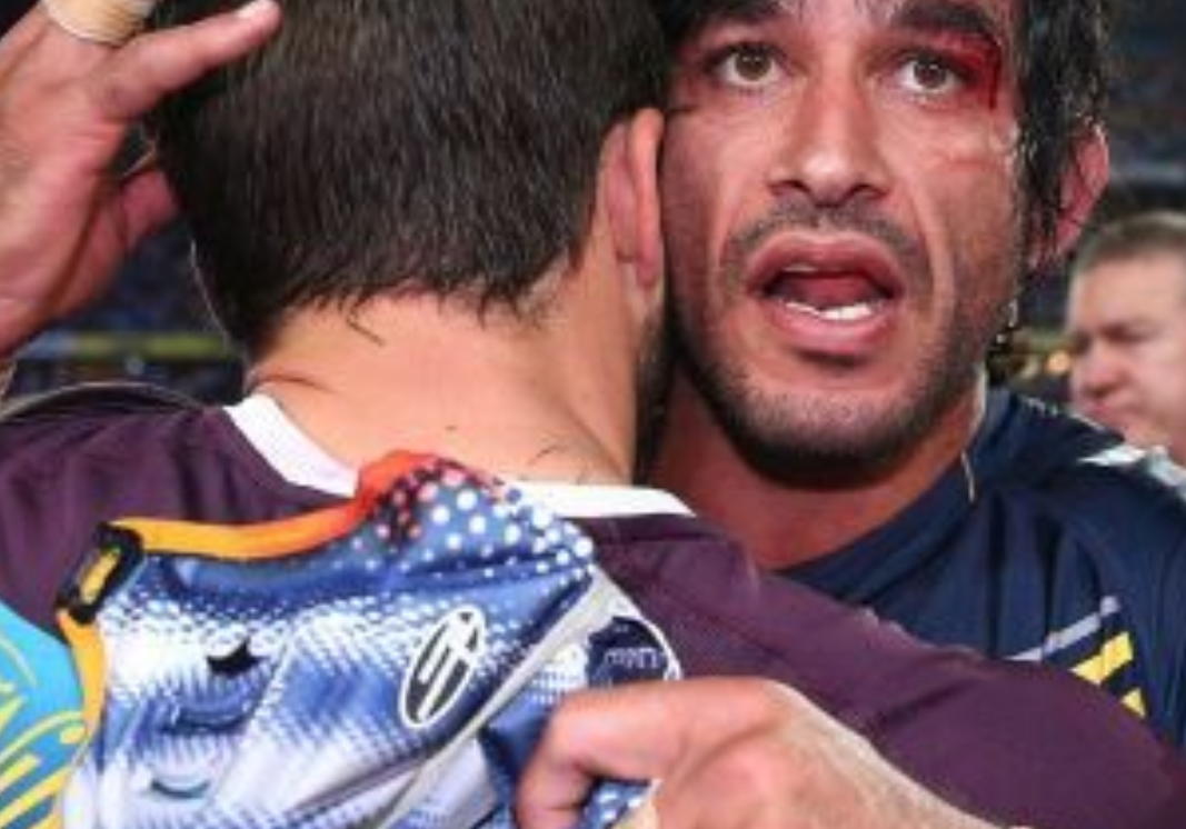 WATCH: Five epic showdowns between Thurston's Cowboys and the Broncos