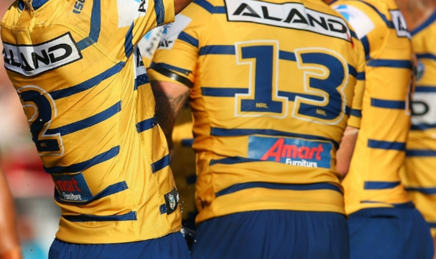 Peter Sterling rips Parramatta's roster management to bits while backing Arthur to start 2019 as coach