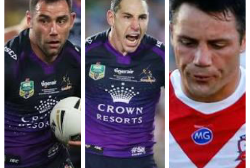 The good, the bad and the ugly: Why grand final week is playing right into Cam Smith's hands