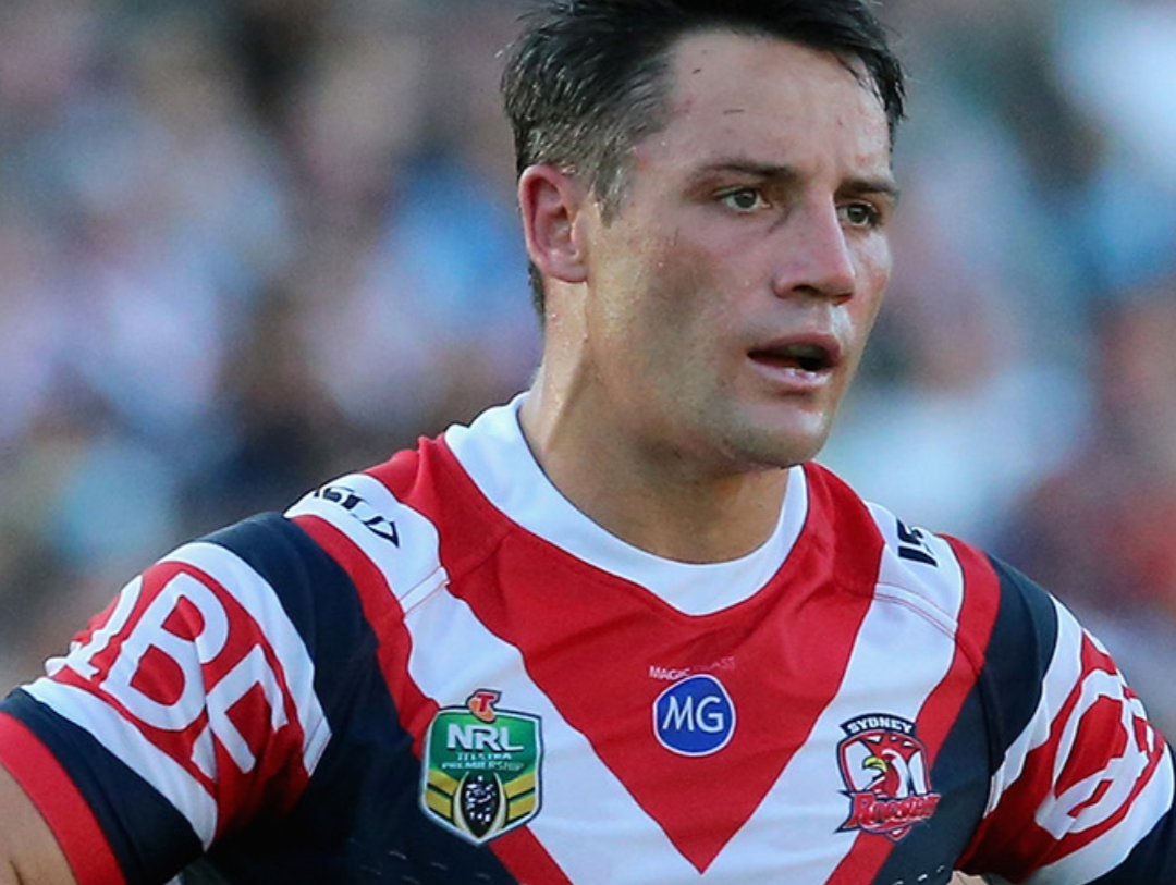 Roosters banking on Cronk consistency to see them through to Week Three