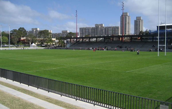 Rabbitohs to return to Redfern Oval in 2019