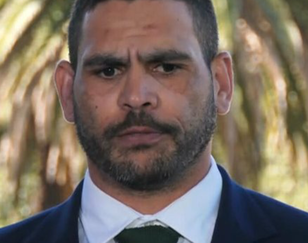 """Very sorry"" Inglis still wants to captain the Kangaroos"