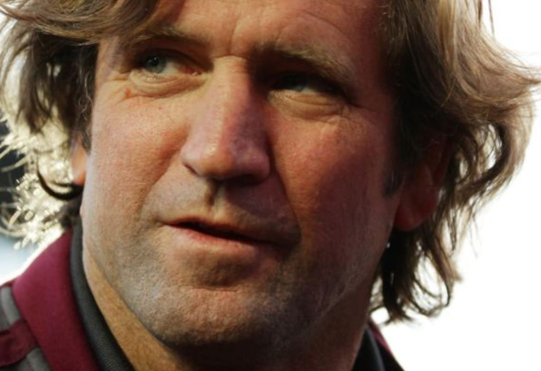Desperate Sea Eagles bringing Hasler back? That's the Cherry on top