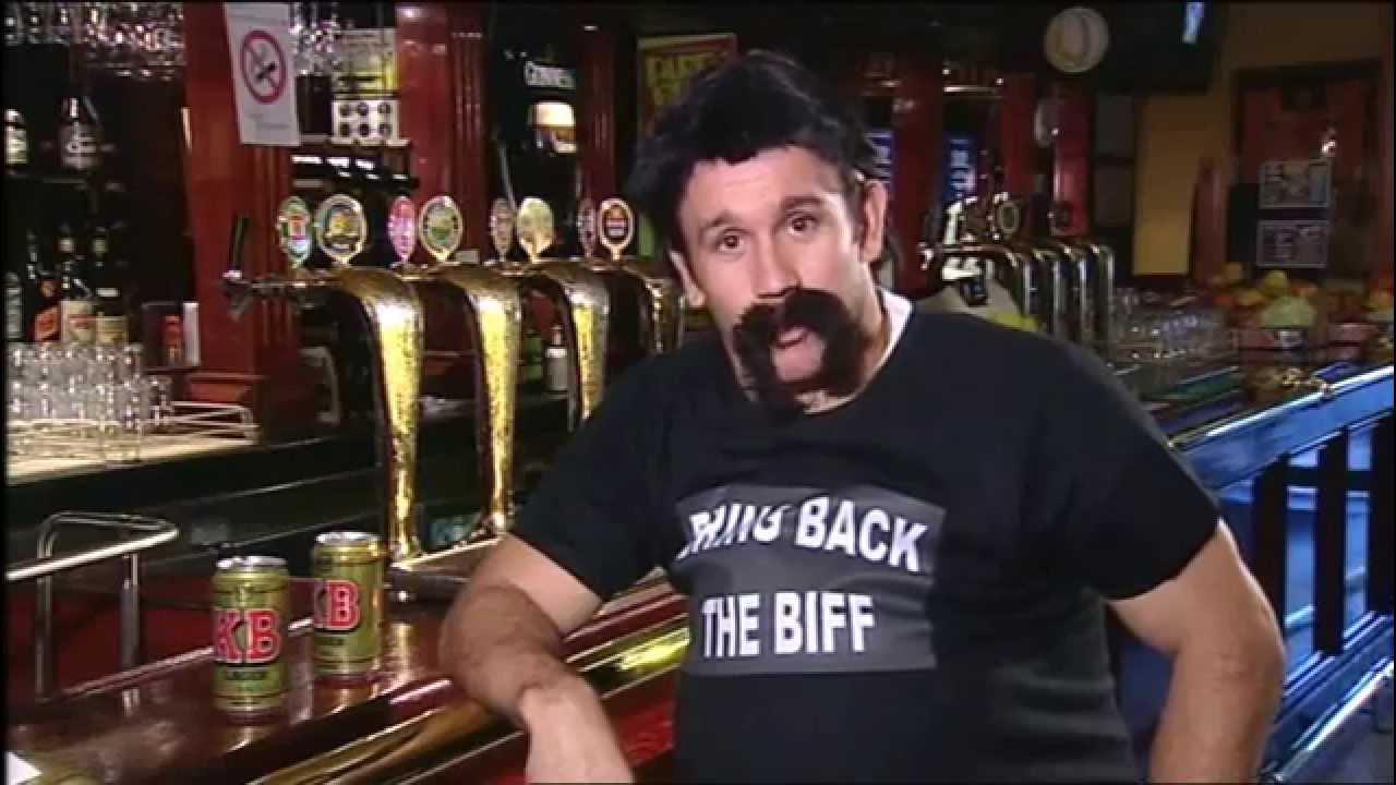 Top 10 greatest characters in Footy Show history