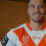 Dragons announce signing of Corey Norman