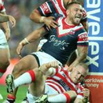 WATCH: The last time Roosters clashed with Wigan in the WCC