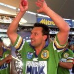 Alphabetical all-time rugby league XVII: D