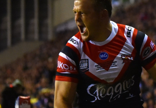 Roosters defeat Wigan 20-8 to win World Club Challenge