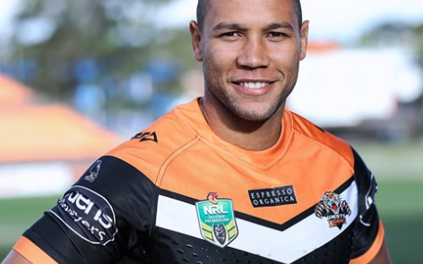 Can Wests Tigers make the top four? New skipper Mbye thinks so