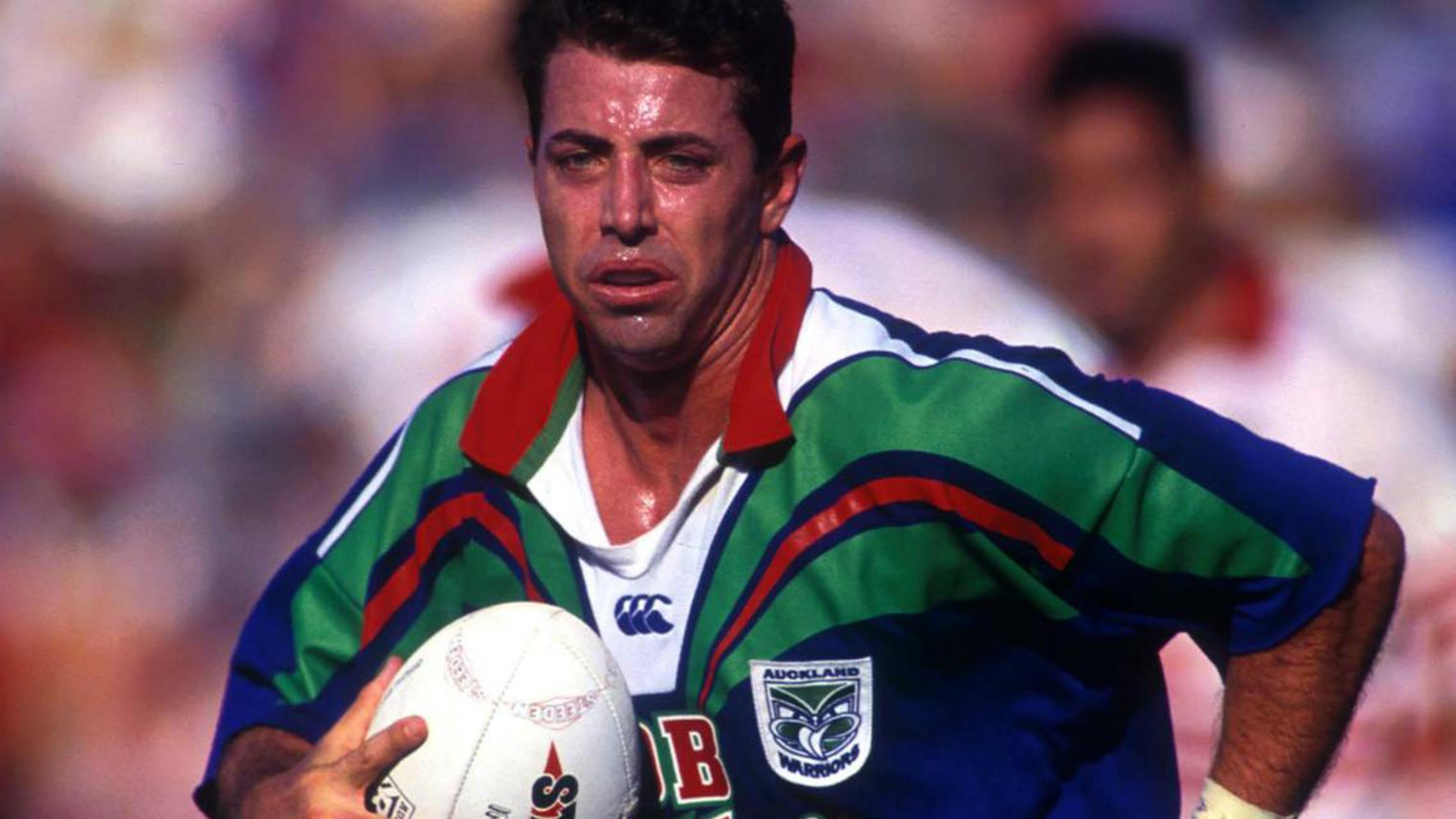 Alphabetical all-time rugby league XVII: A
