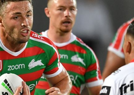 Whatever Paul McGregor is trying needs to stop now as Bennett smiles all the way to the bank