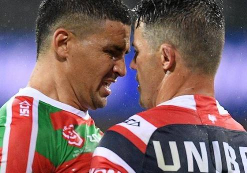 Wayne Bennett tells Roosters to grow up after crying foul of Cody Walker barbs