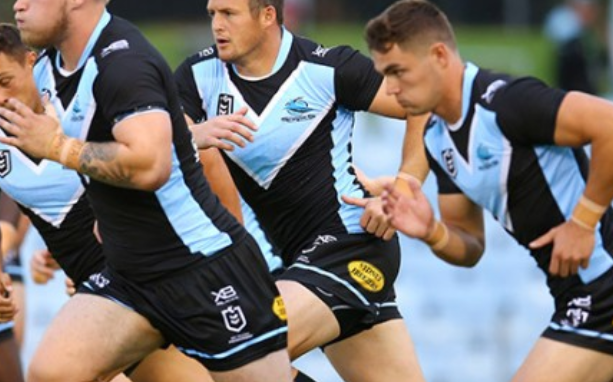 Kangaroos great thinks Cronulla will do just enough to play finals football