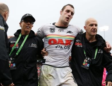 'No dramas for Friday': Panther Isaah Yeo to return for Wests clash after concussion scares