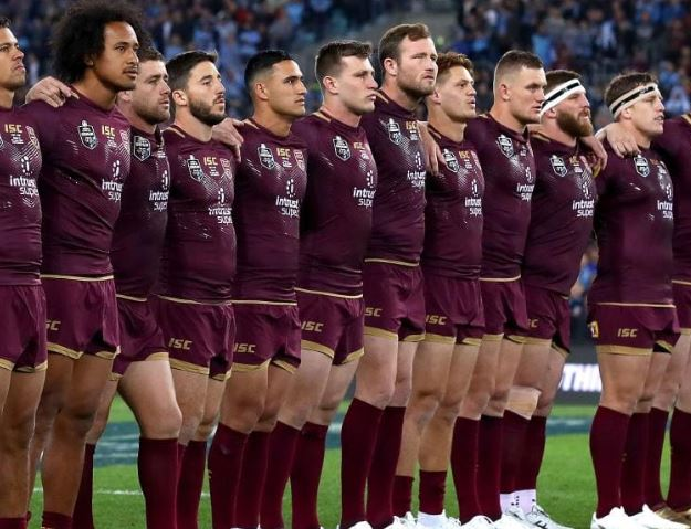 Retired legends aren't going to win Maroons the series this year: Hunt