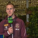 19th man Corey Norman replaces Daly Cherry-Evans as skipper nurses ankle