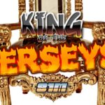 Round 1: Vote for the greatest rugby league jersey ever in King of the Jerseys!
