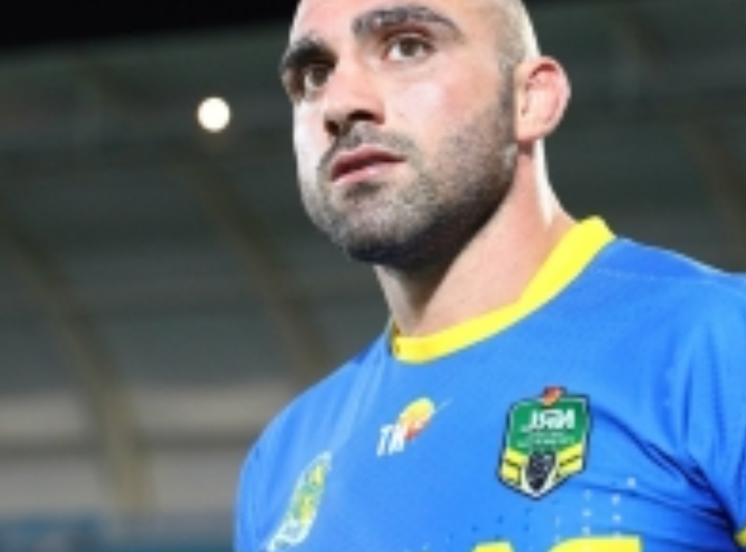 'Tell him to piss off': Riddell takes aim at Elias over Mannah comments