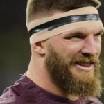 'He's a bit of a grub isn't he?': Minichiello latest Blues great to sink the boot into Josh McGuire