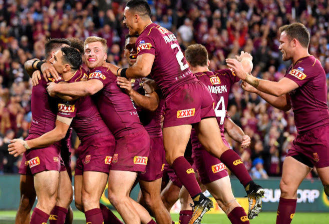 Queensland a weaker team with Cameron Munster at fullback: Johns