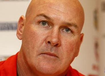 Another frustrating night for the Dragons as Coach Paul McGregor gives us the 'mumbo jumbo denial' again