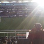 A day at Bankwest Stadium: It was Wests Tigers' jungle but the Amazon is a big place