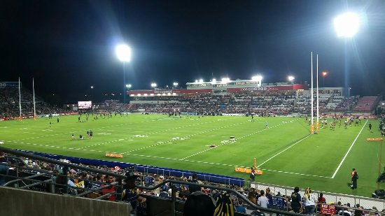 Thanks for the memories: Cowboys prepare to farewell their spiritual home as new era dawns in Townsville