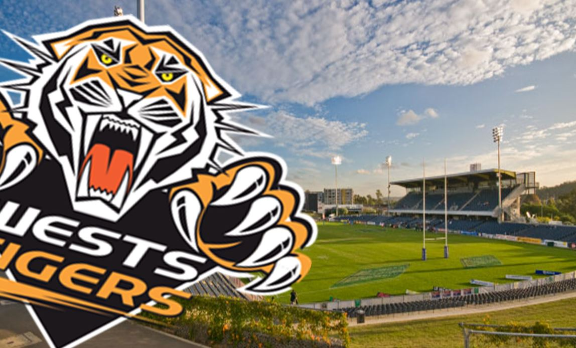 Ten of Wests Tigers' best performances at Campbelltown Stadium