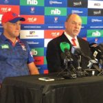 Former Knight reveals media leaks were coming from coach Nathan Brown amid 'toxic culture'