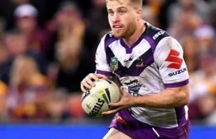 Storm legend urges Cameron Munster to trust his instincts and lead Melbourne to another grand final