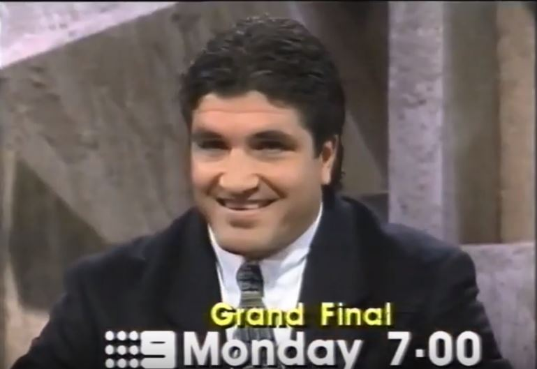 WATCH: Mario Fenech doing his best on Sale of the Century
