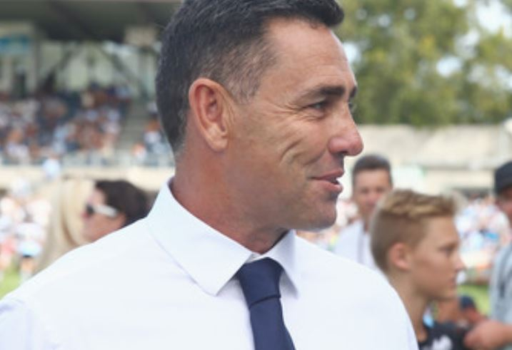 Shane Flanagan could be working as a Dragons assistant coach within a matter of weeks