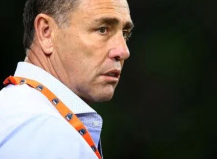 Shane Flanagan wants to get back to coaching in the NRL after sending apology letter to Todd Greenberg