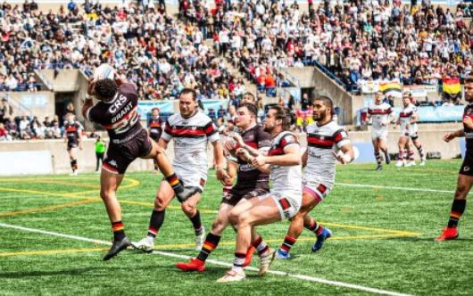 Toronto Wolfpack one win away from Super League qualification