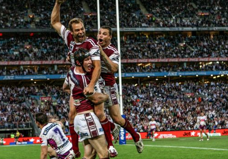 From Albert to Hunt to Villasanti: The heroes and villains of grand final day we will never forget