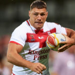 The Quick Tap: Ryan Hall ready to fire for England, Eichner's long road from Florida and why Tonga really didn't pick Israel Folau