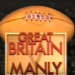WATCH: Intro to the legendary 1988 Great Britain Lions tour match versus Manly-Warringah