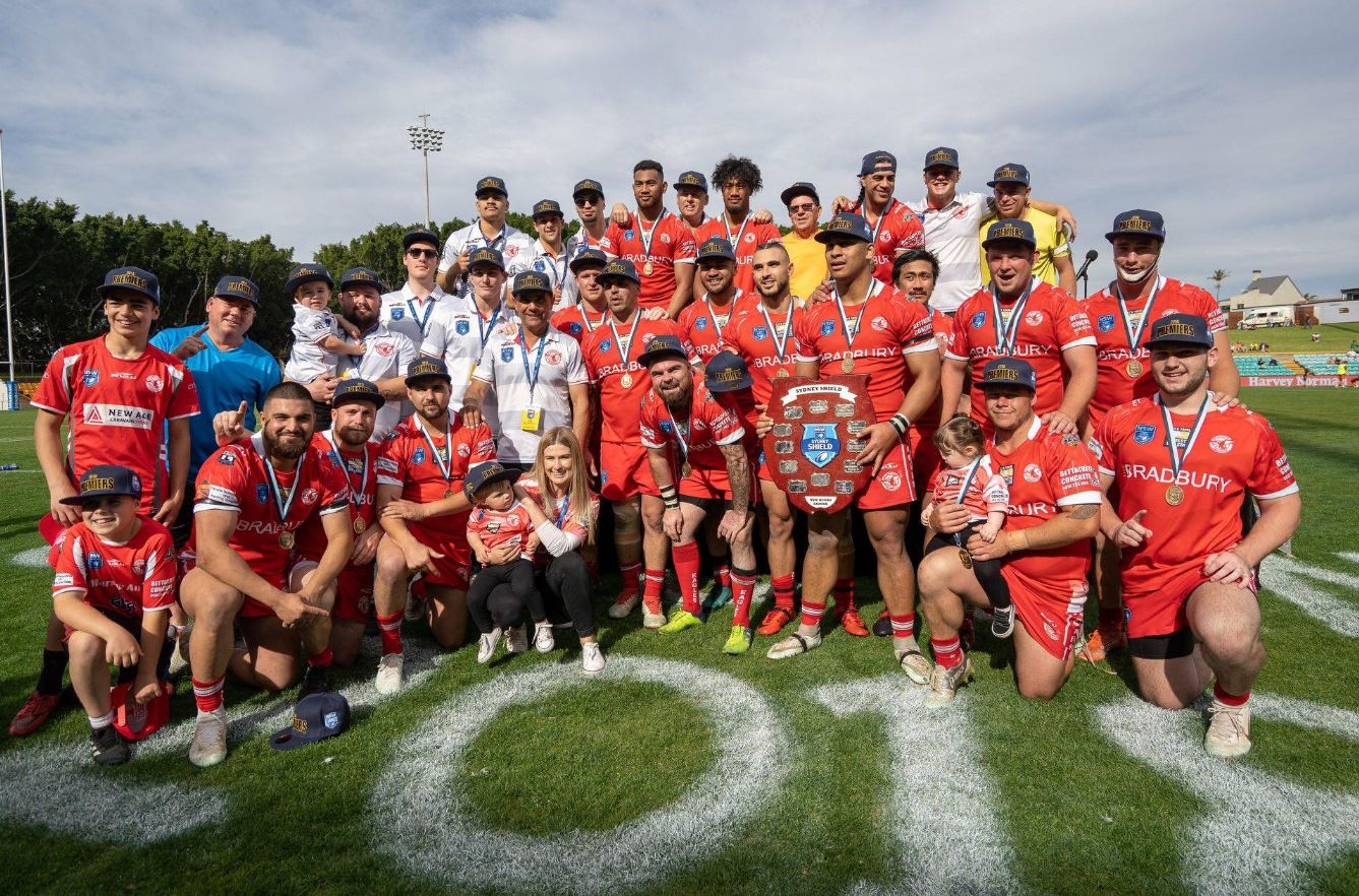Updated: Wests Tigers could lose East Campbelltown Sydney Shield club to district rivals