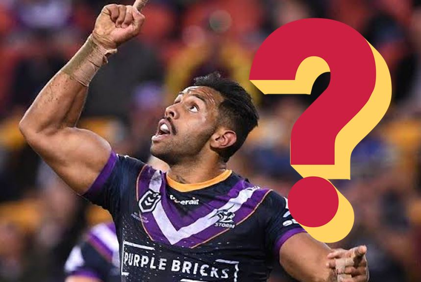 Josh Addo-Carr wants to come back to Sydney? We look at the possible destinations for a flying fox