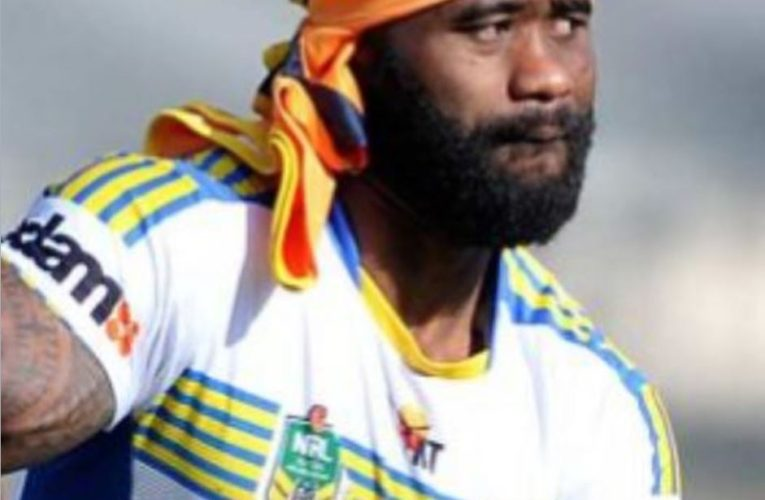 'It's over': Semi Radradra tells French newspaper that the NRL is 'behind him'