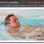 Remember coopercronk.com? Twenty glorious quotes from rugby league's greatest modern thinker