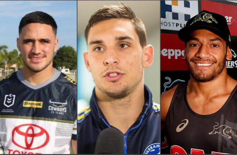 Did your club score trash or treasure? We name the best ten transfers ahead of the 2020 NRL premiership campaign…so far