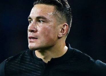 Sonny Bill Williams ready to carry rugby league into North American market on his broad shoulders